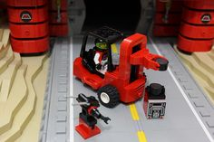 """Neo M:Tron """"Forklift"""""""