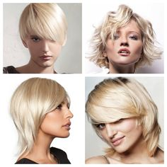 This blonde takes after its namesake ingredient: decadent, creamy, and sophisticated. It's bright, but not not quite platinum, with a flattering neutral hue that works on almost any skin tone. Subt...