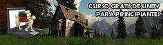 Curso gratuito de Unity 3D