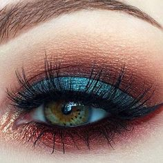 How do you wear the dark matter eyeshadow stack? Tag us This beautiful look by @karissa_mua #meltcosmetics #meltdarkmatter