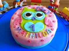 Geburtstag Kinder Bienchen Torte Zum 1 Geburtstag Backideen