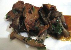 Lombo di maiale ai funghi - La ricetta di Buonissimo