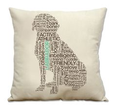 Hey, I found this really awesome Etsy listing at http://www.etsy.com/listing/160298161/labrador-16-pillow-natural-cotton-canvas