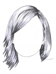 The Wonderful Obsessions: Lesson 12 - How to Draw Hair