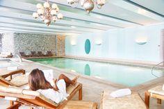Moritz Photo by social media St Moritz, Blue Hour, Bathtub, Relax, Spas, Luxury, Outdoor Decor, Mango, Butterfly