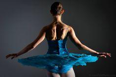 Jenna Simon - Ballet des Amériques School & Company, Inc.