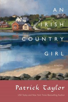An Irish Country Girl - if you haven't read any of the series, start with An Irish Country Doctor - what a CUTE series set in a small fictional town in the Irish 60s!!!!  This one is a flasback of Kinky's childhood - a real storytelling story.