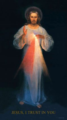 Second Sunday of Easter / Sunday of Divine Mercy / Sunday, April 23rd, 2017