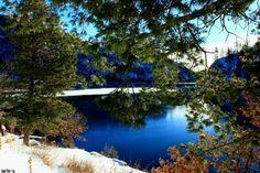 Bonita Lake, NM Photo by Mike N Kat Davis
