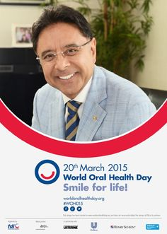 Dr. Michael's Dental Clinic Goes Global as it Celebrates the World Oral Health Day