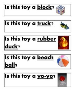 Yes and No Questions practice for Autism: Use these yes and no questions to practice obtaining the proper response in a repetitive manner. You may prompt the student with a variation of visual yes and no prompts.10 pages