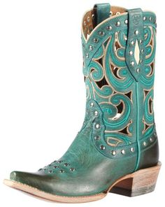 love these Ariat Paloma Cowgirl Boots