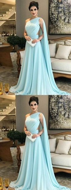 Chic A Line Chiffon Prom Dress Modest Beautiful Cheap Long Prom Dress, Shop plus-sized prom dresses for curvy figures and plus-size party dresses. Ball gowns for prom in plus sizes and short plus-sized prom dresses for A Line Prom Dresses, Modest Dresses, Trendy Dresses, Cute Dresses, Beautiful Dresses, Formal Dresses, Dress Prom, Wedding Dresses, Mini Dresses