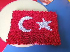 Bayrağımız- Türk Bayrağı
