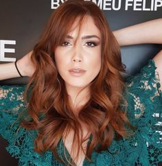 Hairstyle for girls Dyed Hair Ombre, Pink Hair Dye, Dyed Blonde Hair, Chic Short Hair, Short Hair Styles, Burnt Hair, Ginger Hair, Cool Hair Color, Hair Dos