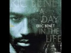 """First Dance Song - Eric Benét (featuring Tamia) """"Spend My Life With You"""""""