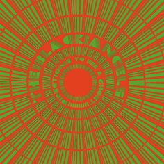 The Black Angels #lp #cover