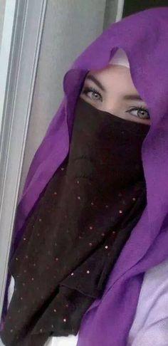 Hijab||Eyes