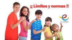 Cómo poner límites a los hijos y no morir en el intento