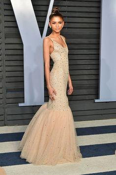Oscars 2018 After Parties: Zendaya - CosmopolitanUK