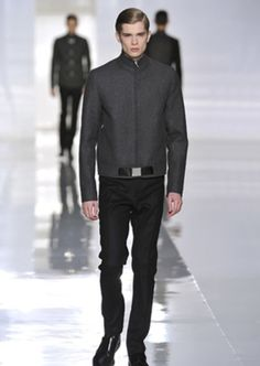 Dior_Homme Fall/Winter 2013 Collection