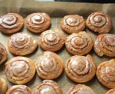 Rezept Nußschnecken von 2kochhilfe6 - Rezept der Kategorie Backen süß