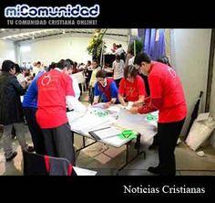 Estudiantes transcriben la Biblia en una hora