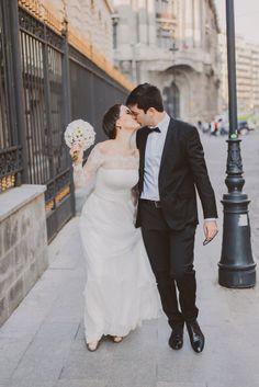 Romanian Wedding with a Wedding Cake Calamity: Anne & Ionut Romanian Wedding, Winter White, Our Wedding, Wedding Cakes, Reception, Bride, Wedding Dresses, Winter Wonderland, Spa