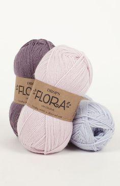 Carta colori DROPS Flora ~ DROPS Design Drops Design 3c4143a247d3