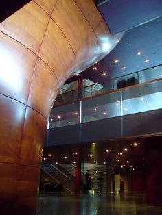 Culture and Congress Center (KKL Luzern) Lucerne Switzerland | Ateliers Jean Nouvel