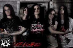 Get Scared Band