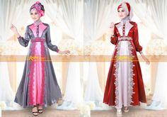 Penting!!! Koleksi Terbaru Busana Muslim 2016 untuk Pesta.. - etika menghadiri acara seperti ini, sudah dipastikan bahwa kaum wanita ingin tampil sesempurna ...