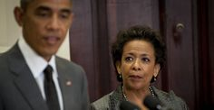 BREAKING: Obama's Big Secret Uncovered In Loretta Lynch Investigation