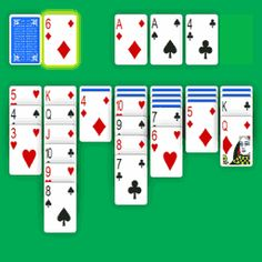 Play the classic Klondike Solitaire online, for free. Get the gameplay from Windows Solitaire: undo, hint, automatic move. and JavaScript solitaire card game for browser, tablet or phone. Relay Games For Kids, Board Games For Two, Games For Fun, Free Games For Kids, Love Games, 1st Birthday Party Games, Diy Party Games, Fun Card Games, Argentina