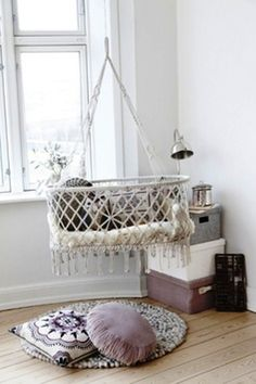baby spaces | style.life.home