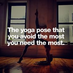 Follow us on Instagram www.instagram.com/yogainspiration Yoga Inspiration on FB and IG