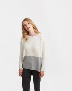 Joules Haylock Sweater - Cream