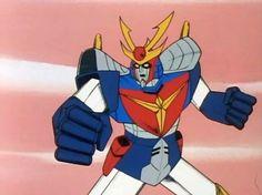 Daitarn  III. Realizzato  nel  1978, l'anime  è  stato  trasmesso  per  la  prima  volta  in  Italia  nel  1980.
