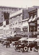 Pontiac, Michigan 1927.