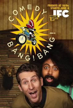 High resolution TV poster ( of for Comedy Bang! Download Free Tv Shows, Free Tv Shows Online, Best Tv Shows, Favorite Tv Shows, Comedy Bang Bang, Jazz Musicians, See On Tv, Life Humor, Movies Showing
