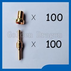 "(57.89$)  Buy here  - ""No good cheap goods Welding spare parts Nozzles Electrodes Tip The best Fit PT31 LG40 Consumables"