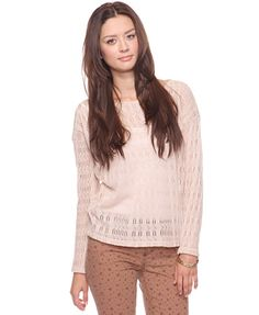Sheer Knit Top | FOREVER 21 - 2000030632