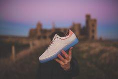 "HANON x Reebok Club C ""Claymore"" - EU Kicks Sneaker Magazine Sneaker  Magazine 18eef9572"