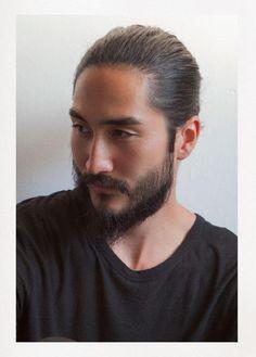 Tony Thornburg Tony Thornburg, Body Reference, True Beauty, Beautiful Boys, Men, Asian, Hair, Photo Studio, Real Beauty