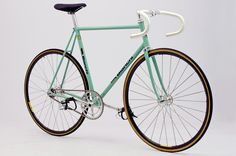 Bianchi Pista...this except i have it in custom pink.