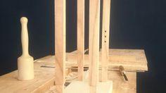 #sidetable #workinprogress #artisanal #woodworking #wood #handcrafted #furniture #handtools