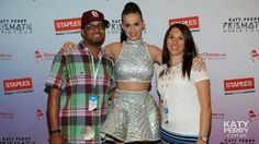 Meet & Greet before the Tampa Bay Times Forum show in Tampa, USA - 06.30 [HQ] - 4099348 G - Katy Perry Brasil Photo Gallery