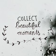 Image of Collect beautiful moments 2
