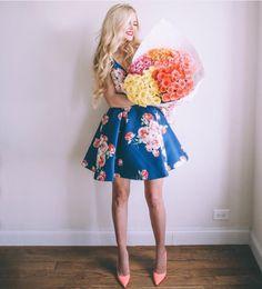 Barefoot Blonde - Amber Fillerup