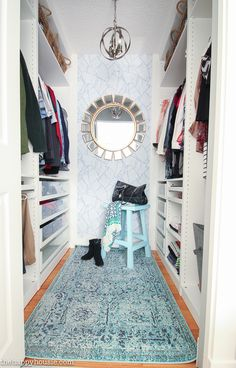 master-bedroom-makeover-reveal-walk-in-closet-makeover-reveal-at-the-happy-housie-9